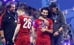 Sir Alex nói 1 điều quá chuẩn về Klopp trước khi Liverpool vô địch Champions League