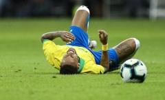Neymar chia tay Copa America: Khoảng lặng cần thiết hay dấu chấm hết cho một thiên tài?