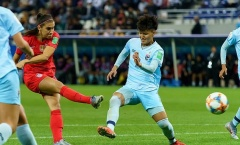 Thêm 1 lần đau, ĐT Thái Lan thủng lưới 13 bàn không gỡ ở World Cup