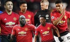 Những ngôi sao nào đáng để Man United dốc hầu bao trong kỳ chuyển nhượng mùa hè?