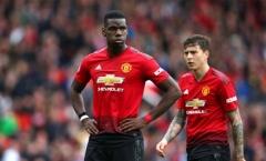 Thật ra, Pogba rời Man Utd lại hay!