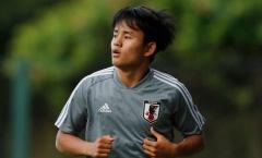 Tại sao Barcelona lại để mất 'Messi Nhật Bản' vào tay Real Madrid?