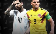 Thủ quân Colombia nói lời cay đắng về nỗi đau của Messi với Argentina