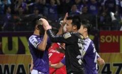 Báo châu Á chỉ ra cầu thủ xuất sắc CLB Hà Nội trong trận hoà Ceres Negros