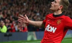 XONG! Tiền đạo Man Utd chính thức nói lời chia tay Quỷ Đỏ