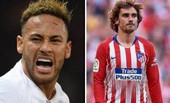 Góc Barca: Mở lòng với 'Hoàng tử Pháp', hay thứ tha cho 'đứa con bỏ nhà'?
