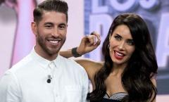 Khám phá vẻ quyến rũ 'chết người' từ cô vợ 41 tuổi của Sergio Ramos