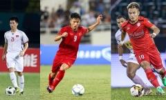 Top 3 cầu thủ dính 'sao quả tạ' lượt đi V-League 2019