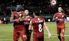 TP.HCM: Kẻ thách thức ngôi vô địch V-League hay chỉ là 'hiện tượng'?