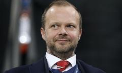 'Bán cả hai, ngân sách của Man Utd có thể lên tới 250 triệu bảng'