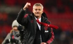 'Vua danh hiệu' hoàn hảo cho Man Utd, HLV Solskjaer còn chờ chi?