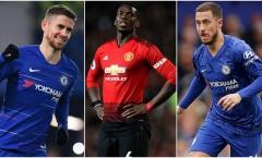3 điều 'bất thường' ở Premier League 2018/19: Man Utd, Hazard và Jorginho