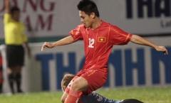 Cựu tuyển thủ U23 Việt Nam gia nhập Sài Gòn FC