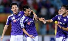 Đá bại Ceres Negros, Hà Nội FC khẳng định vị thế và đẳng cấp