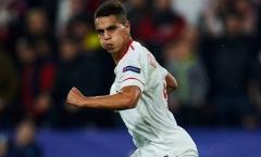 Man Utd sẵn sàng chi 36 triệu bảng chốt người thay thế Lukaku