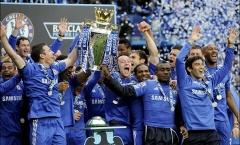 5 đội bóng có số bàn thắng nhiều nhất trong một mùa giải Premier League (P2)