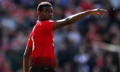 Juventus nhờ viện binh không ngờ, quyết khiến MU ôm hận vì vụ Pogba