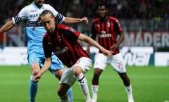 """Sắp bị đẩy ra đường, """"người thừa"""" của AC Milan vẫn nói cứng"""