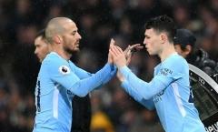 Xác nhận chia tay Man City, Silva vạch sẵn luôn hướng đi giùm đội bóng