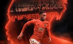 Tân binh Man Utd đứng ở đâu trong 10 hậu vệ đắt giá nhất lịch sử?
