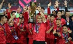 Đây, 3 mục tiêu chiến lược của thầy Park với bóng đá Việt Nam