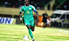 Sadio Mane nổ cú đúp, Senegal điền tên mình vào Tứ kết CAN 2019