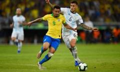 5 điểm nhấn Brazil 2-0 Argentina: Đá dở lại còn 'đen'; Tin người như Tite