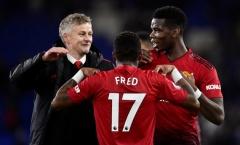 Solskjaer và 3 bài toán lớn cần giải gấp cho Man United