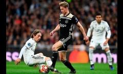 'Tôi mong có thể thắng 5-0 trước Real Madrid tại Bernabeu'