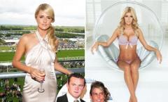 CHOÁNG! Rooney bị phanh phui vụ mua dâm trong cuốn hồi ký của gái gọi