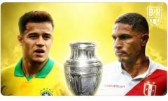 Nhận định Brazil vs Peru: Chủ nhà thắng cách biệt 2 bàn?