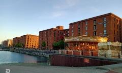 Thành phố cảng Liverpool - nơi kết nối tình yêu, bóng đá, âm nhạc, khung cảnh và con người