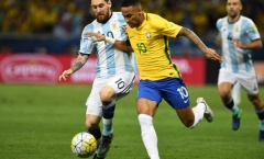 """Brazil và Argentina sau Copa America 2019: Khác nhau ở chữ """"sẵn sàng"""""""