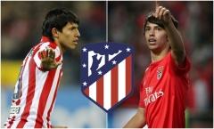 Joao Felix có tốt hơn Kun Aguero tuổi 19?
