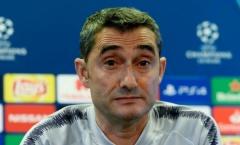 CĐV Barca: Hãy bán ngay cái tên ấy đi!