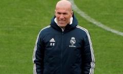 Xác nhận! Zidane rời doanh trại, Real gặp 'hạn' lần thứ hai ở Canada