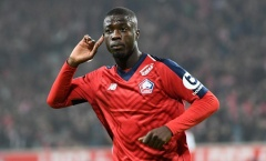 Sao Ligue 1 sở hữu 3 chỉ số khủng khiếp khiến MU, Arsenal mê đắm