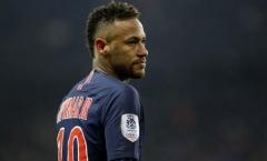 Quá thiếu chuyên nghiệp, PSG sẵn sàng biến Neymar thành 'Rabiot 2.0'