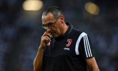Thua Tottenham Hotspur, Maurizio Sarri thừa nhận sự thật