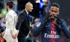 Gareth Bale và Neymar, 2 ngôi sao cùng 1 tương lai 'không chốn dung thân'