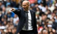 'Trảm' Gareth Bale, Zidane ra tuyên bố đanh thép cho các học trò