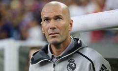 Từ bỏ Pogba, Zidane đang 'liệu cơm gắp mắm'?