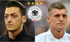 'Những kẻ chê bai Ozil và Kroos chẳng biết gì về bóng đá'