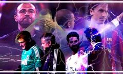 Zidane - Bale và những cặp thầy trò không 'đội trời chung'