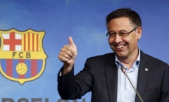 100 triệu + 2 'vật tế thần', Barca đón 'siêu bom' lớn nhất hè 2019
