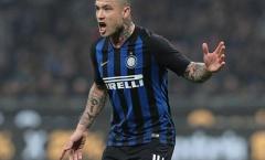 Hé lộ 2 cách giúp sao thất sủng thoát khỏi Inter Milan