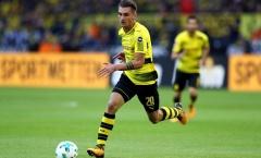Dortmund và kế hoạch cải tổ: Xuất hiện cái tên thứ 7 và 8 lên 'đoạn đầu đài'