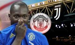 Thanh lý xong Lukaku, Man Utd lập tức kích hoạt 'bom tấn' 80 triệu bảng