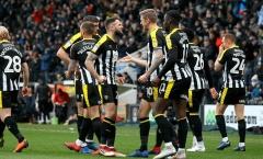 Nợ nần chồng chất, đội bóng giải hạng 5 Anh cầu viện Juventus