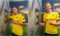 '2 cái tên đó có thể đưa Dortmund hướng đến đẳng cấp tiếp theo'